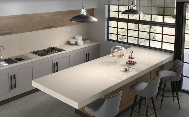 Cosentino presenta nuevos colores para la exitosa serie - Silestone colores nuevos ...