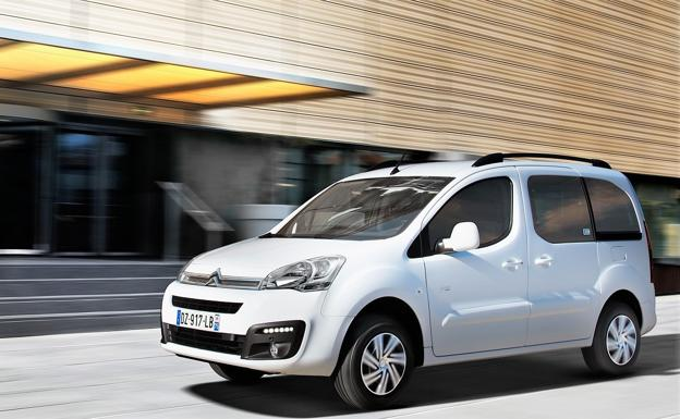 Citroën Made in Spain, proyección internacional