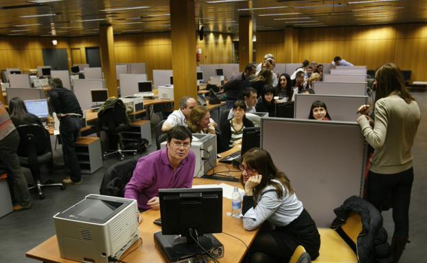 Los funcionarios cobrar n la subida salarial del 1 en la n mina de julio ideal - Oficina hacienda madrid ...