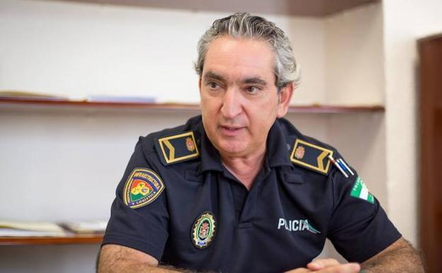 El jefe de la polic a local de granada tendr que declarar for Juzgado de guadix