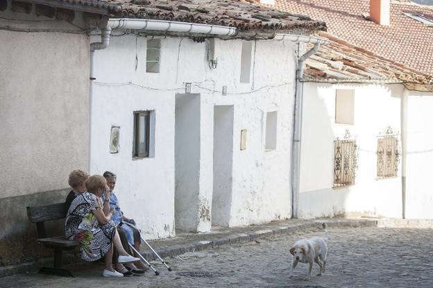 Bienvenido m ster jubilado ideal - Casas baratas en pueblos de valencia ...