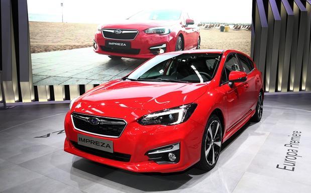 Estos son los 7 coches m s seguros de 2017 ideal - Seguro de coche para 6 meses ...