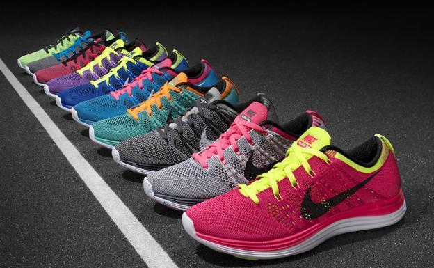 Alertan sobre el timo de las zapatillas gratis de Nike que te llega ...