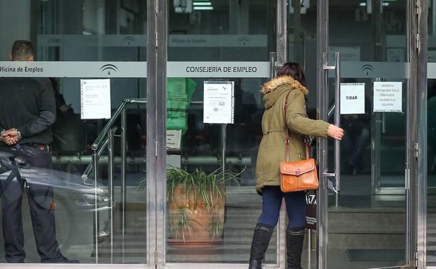 Granada cierra el mejor febrero para el empleo desde 2009 ideal - Oficina empleo granada ...