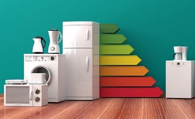 Quiero cambiar mis viejos electrodomésticos por otros más eficientes, que gasten menos. ¿Cómo lo hago?