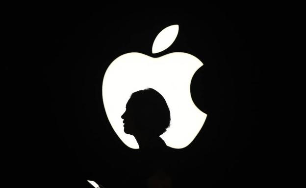 Apple./Afp