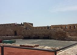 El castillo de Santa Catalina reabre sus puertas