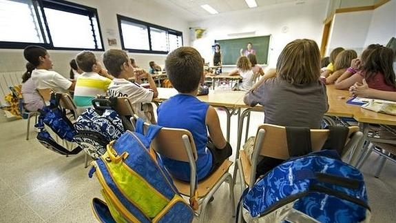 Cuatro colegios españoles se encuentran entre los más innovadores del mundo