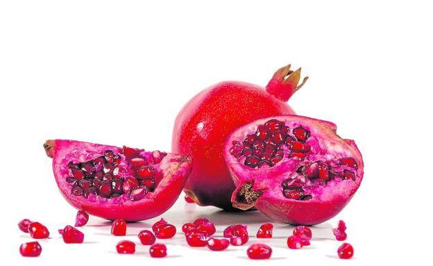 que propiedades tiene solfa syllable fruta señal granada