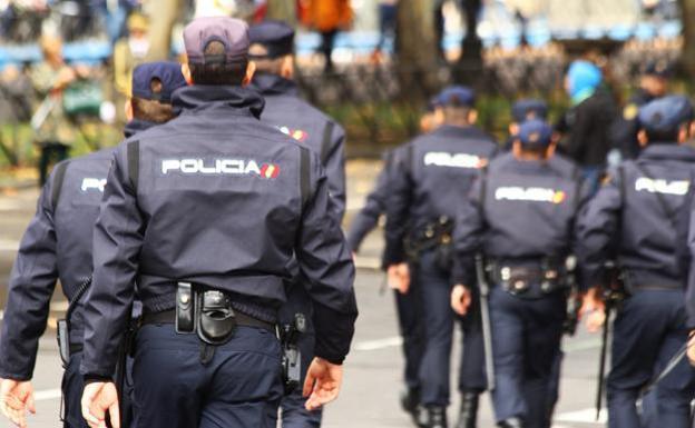 Los sindicatos policiales vuelven a pedir la comisaría para Roquetas, el municipio más grande de España sin ella