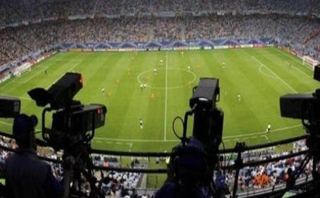 Amazon y facebook futbol español