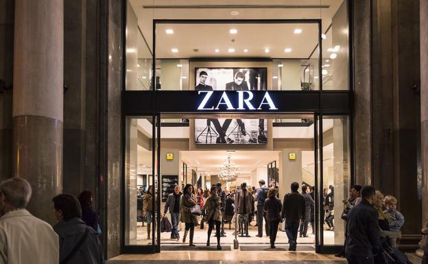 Los 10 zapatos de Zara para el Black Friday que tienes que