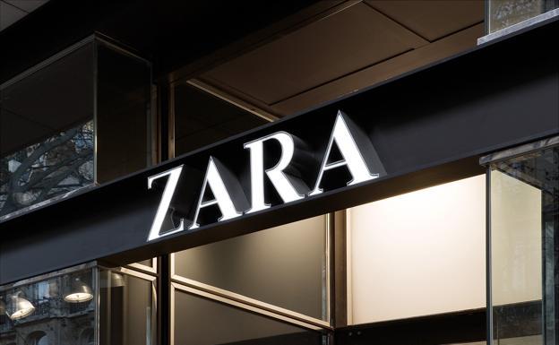 Cuándo empiezan las rebajas de Zara  3 trucos para ahorrar al máximo ... 1ecb139669e
