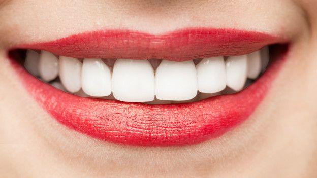 la forma de tus dientes define cómo eres ideal