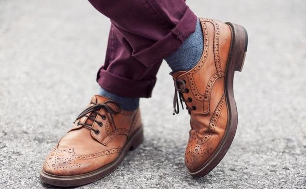 2ad3cde16e Los zapatos masculinos en oferta que puedes regalar en Reyes