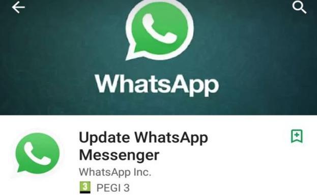 Resultado de imagen para whatsapp actualización