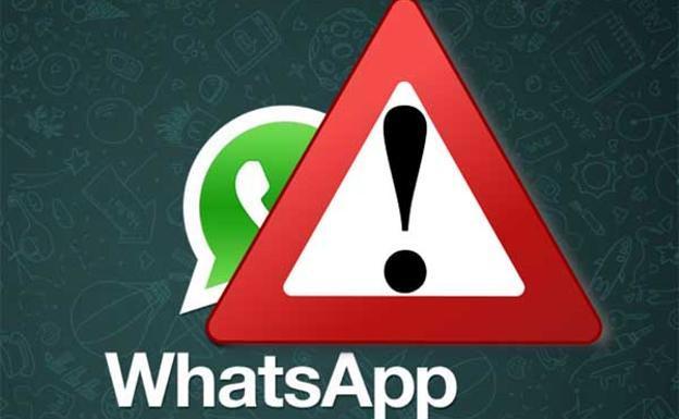 Alerta máxima por el virus de Whatsapp que puede infectar tu