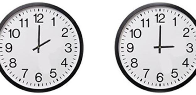 Quedan Horas Para Cambiar La Hora La Guardia Civil Avisa De Que Modifiques El Reloj