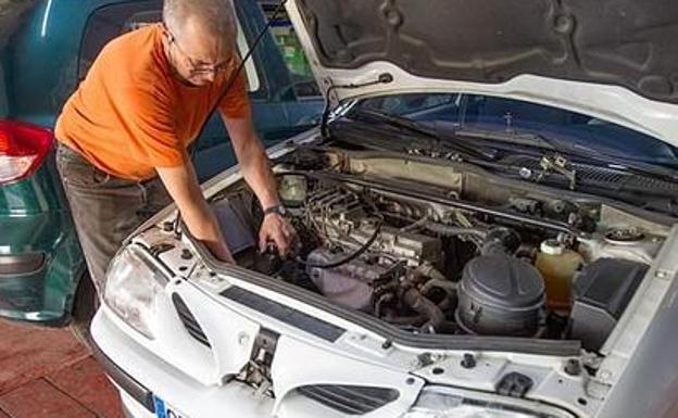 La importante novedad de la DGT y los talleres: sabrán todo lo que has hecho con tu coche