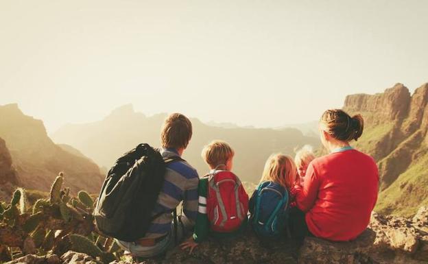 El \'chollo\' para viajar con niños gratis este verano | Ideal