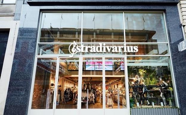 La novedad de las rebajas de Stradivarius y Zara que llega hoy por sorpresa  encanta a sus clientes 4aee42c7442