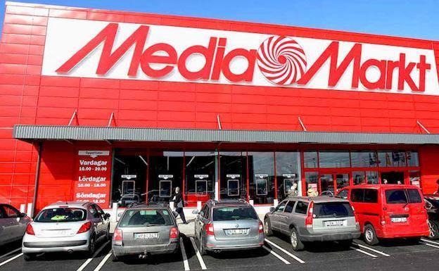 El black friday 2018 media markt ofertas en tecnolog a for Ofertas hornos media markt