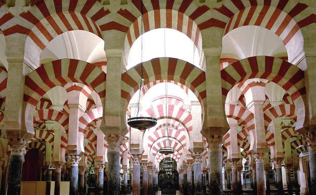 Que Es Una Mezquita Pinterest: Una Comisión De Expertos Defiende Que La Mezquita De