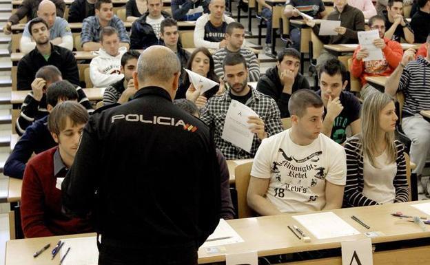 ¿Quieres ser Policía Nacional?: Estos son los pasos a seguir