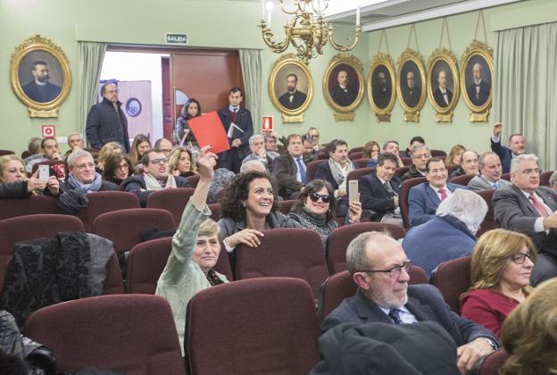 Piden aplazar las elecciones en el Colegio de Abogados de Granada «para hacerlas bien»