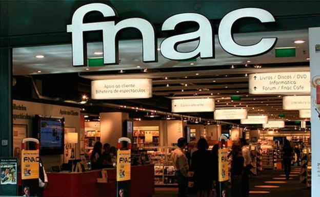 7e863e5c18 Así son las ofertas de FNAC por el Black Friday  electrónica