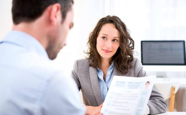 Pautas para elaborar un CV profesional
