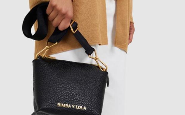 busca lo mejor zapatos casuales invicto x 5 bolsos de Bimba y Lola que puedes comprar muy rebajados en ...