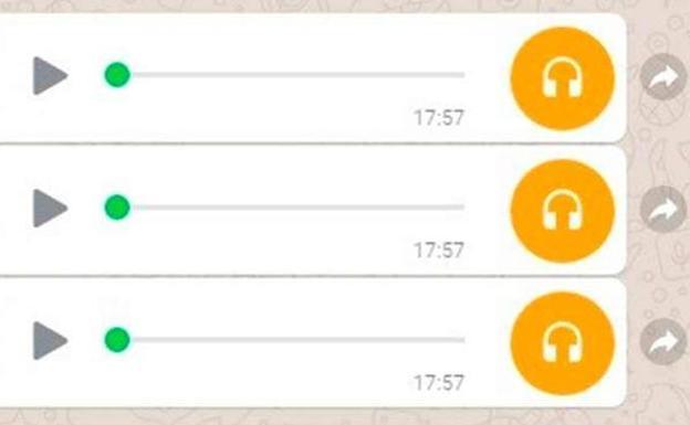 Resultado de imagen para audios whatsapp