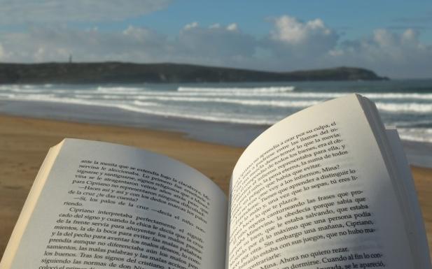 e278b3261 3 novedades para leer más en verano | Ideal