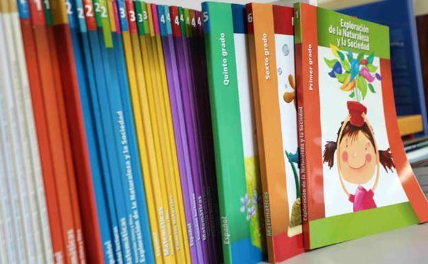 Cerca de 60.000 alumnos de Primaria en Granada recibirán libros de texto gratuitos