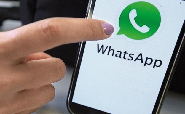 Aviso en Whatsapp: el falso premio que se está haciendo