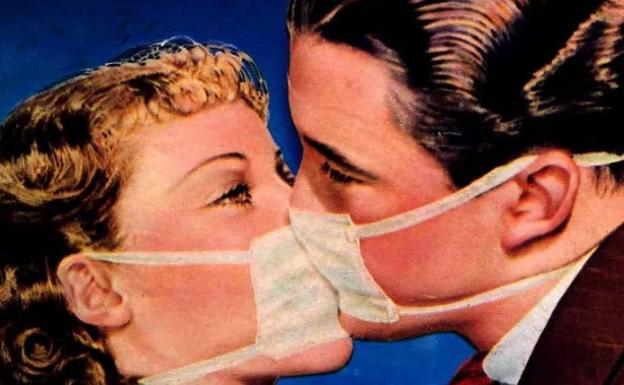 Prohibido besarse en el Día Internacional del Beso   Ideal