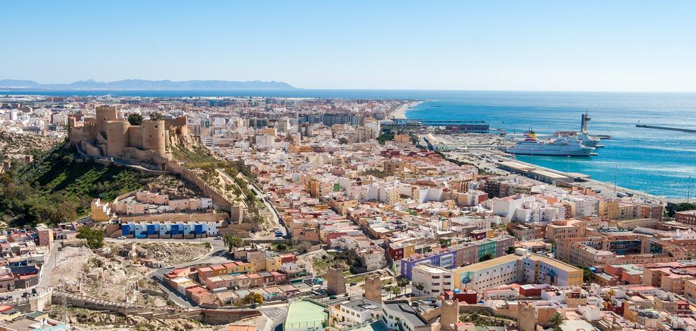 Coronavirus en Almería | La ciudad de Almería es el segundo municipio  andaluz con más positivos en la última semana | Ideal