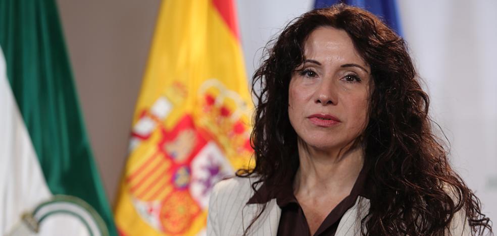La Junta empieza por Málaga, Almería y Jaén un servicio nuevo para la atención de víctimas de trata de mujeres y explotación sexual 2