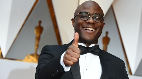 Barry Jenkins, director de 'Moonlight'./