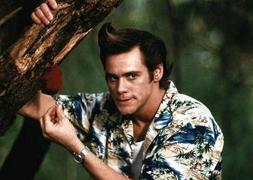 Jim Carrey Aterriza Esta Noche En La Sexta Con Ace Ventura Un Detective Diferente Ideal