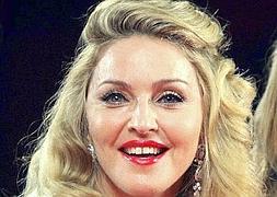 0b0c7960c Madonna se desnuda al estilo Scarlett Johansson | Ideal