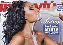 Interviú Desnuda A Astrid La Polemista De Mujeres Y Hombres Y