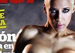 Interviú Desnuda A Shara Lecter Heroína De Cómic Del Bikini Fitness