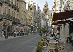 Jaén Es Una Terraza Ideal