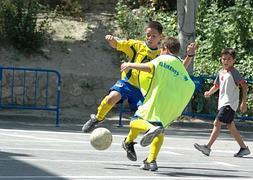 De Como Jugar Al Futbol En La Calle Puede Suponer Una Multa De Hasta