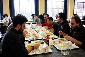Menú: pescado de Motril | Ideal