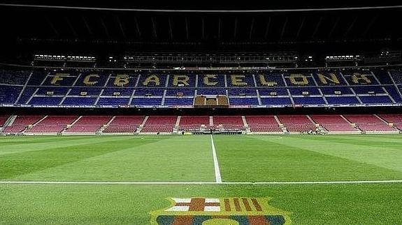 Ver online FC Barcelona vs Eibar: La Liga, directo, en ...
