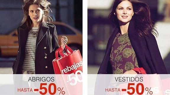 e26c346cc986 Chollos y las mejores rebajas de invierno de ropa barata en Zara ...