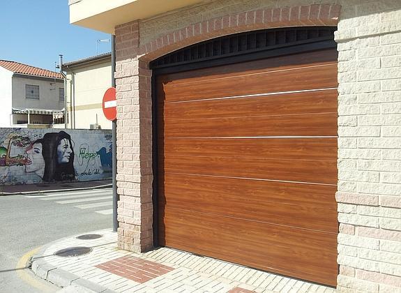 Motor puerta automatica garaje elegant puerta apra - Motor puerta garaje precio ...